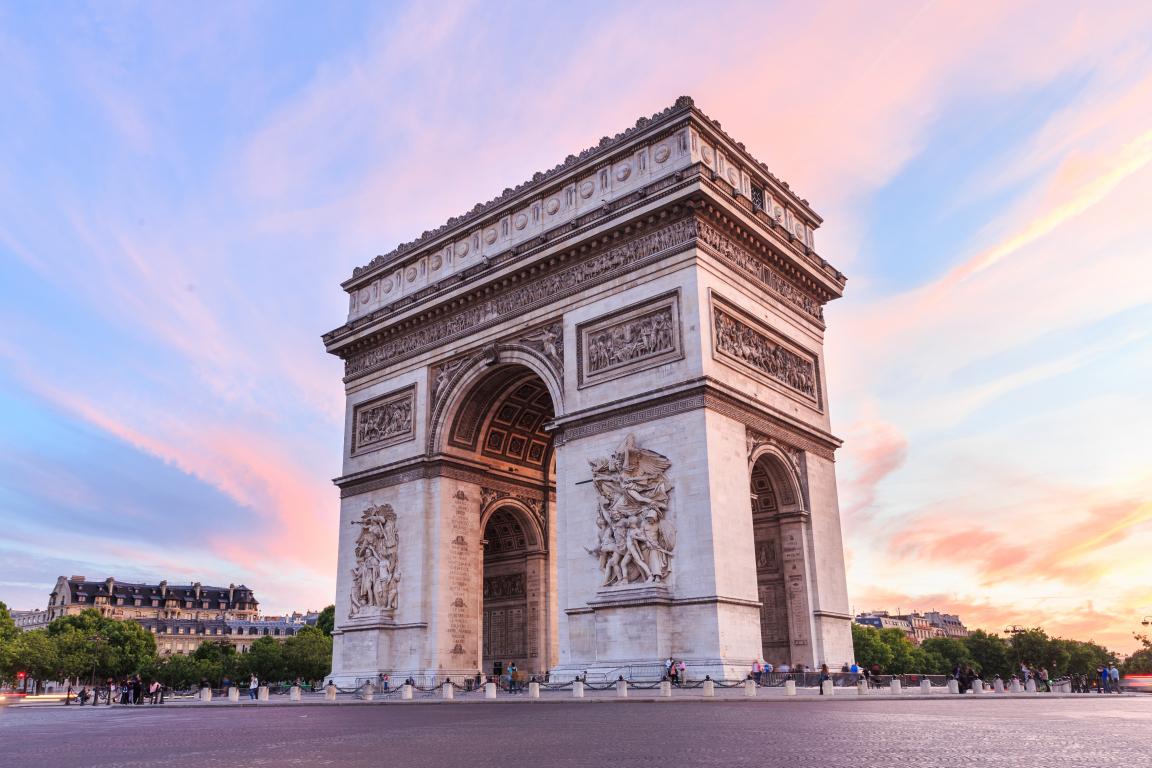 Trouvez votre hôtel musées à Paris