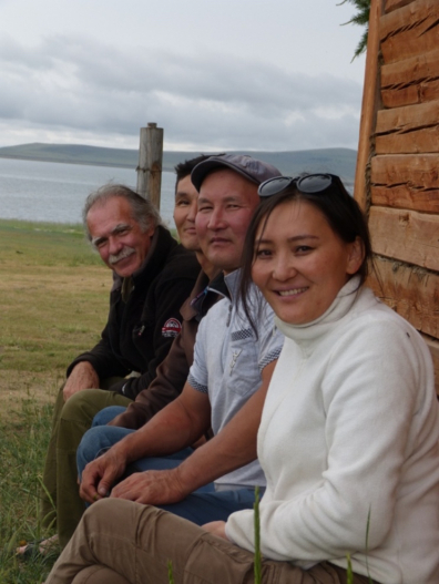 Croq'Nature - Mongolie - 2017