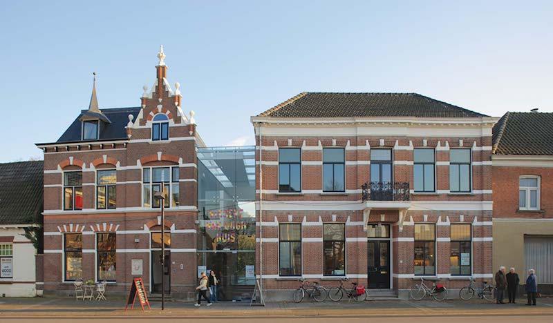 Pays-Bas, sur les traces de Van Gogh