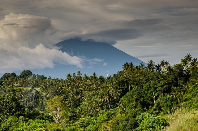 Les paysages somptueux du Costa Rica sont à la hauteur des engagements pris en faveur de leur protection…